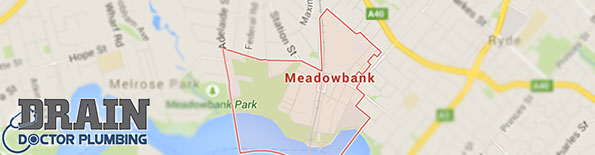 plumbing service for Meadowbank
