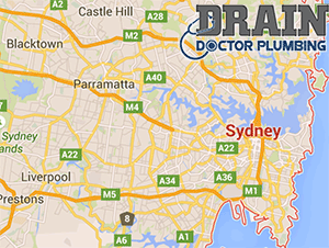 Plumbing service to all of Sydney Metro, 24 hours emergency plumbing service