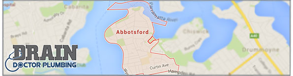Abbotsford area is included in our plumbing service