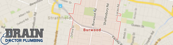 Our plumbing service is available in burwood